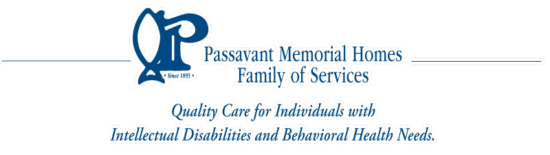 Passavant Memorial Homes Family of Services